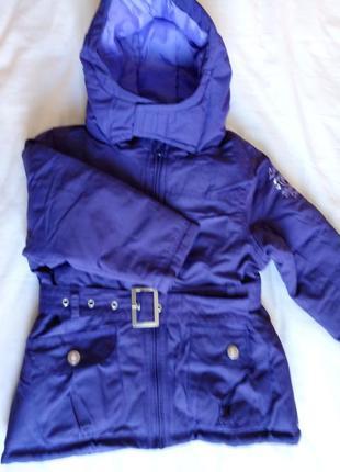 Berti 104 термо куртка