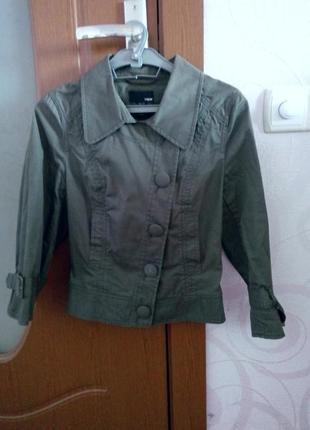 Куртка, курточка, пиджак