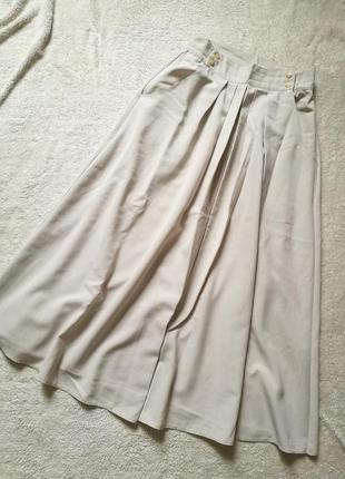 Юбка макси длинная юбка