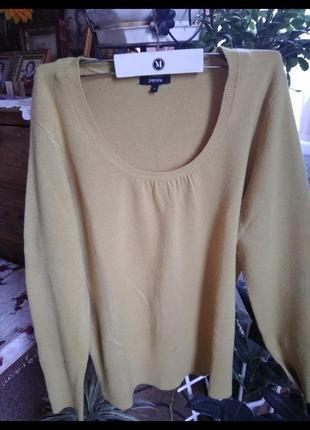 Джемпер свитер кофта р 48-50