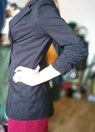 Пиджак с рукавом 3\4