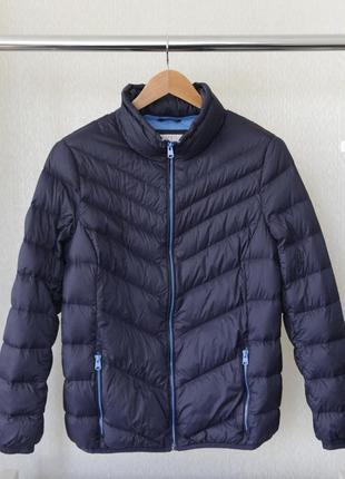 Женская спортивная куртка ультра пуховик esprit