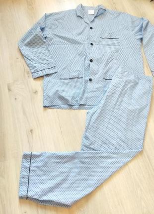 Фирменная мужская пижама. германия.