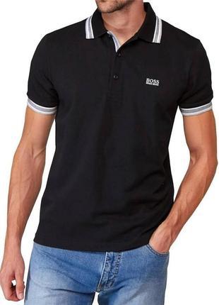 Поло/футболка hugo boss paddy