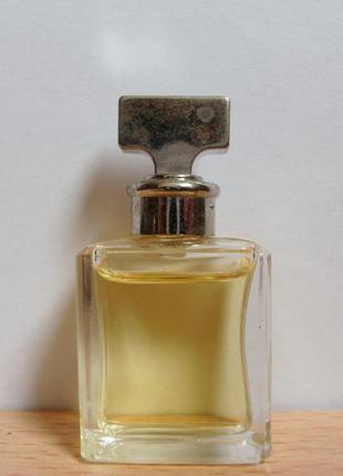 Парфюмерная миниатюра eternity calvin klein 4 мл. parfum, оригинал
