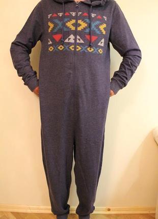 Кигуруми, пижама,домашний костюм на размер l river island