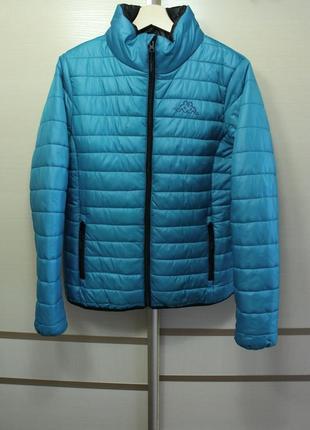 Оригинал kappa large куртка