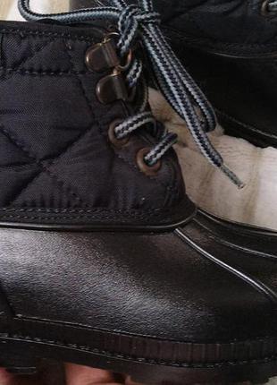 Reima ботинки, сноубутсы aigle, reima