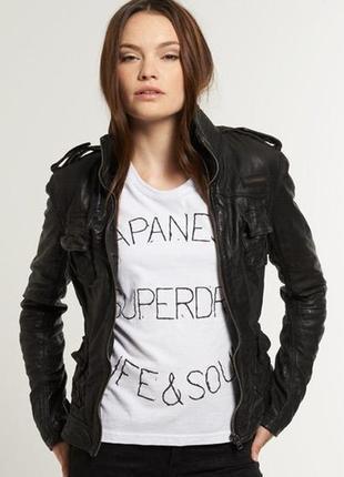 🔥авиатор куртка пилот, superdry