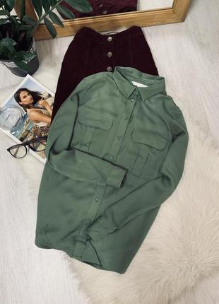 Блуза від h&m🖤🖤🖤