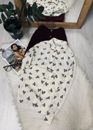 Блуза від new look🖤🖤🖤