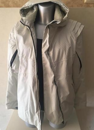 Куртка лыжная термо rossignol
