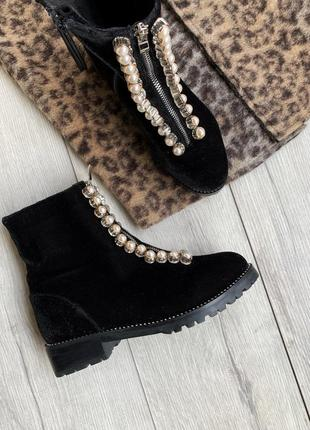Ботинки, сапоги jeffrey campbell
