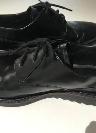Шикарные туфли-кроссовки