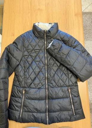 Двусторонняя курточка argo