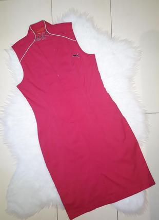 Платье спортивное фирменное puma