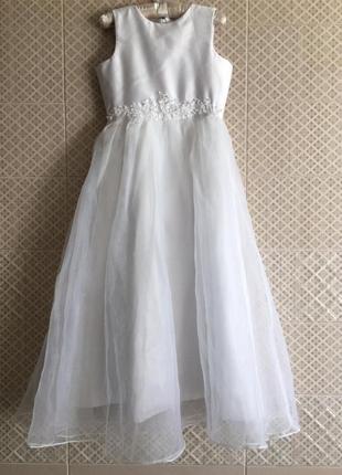 Нарядное, выпускное, вечернее платье grace karin 9-11лет.