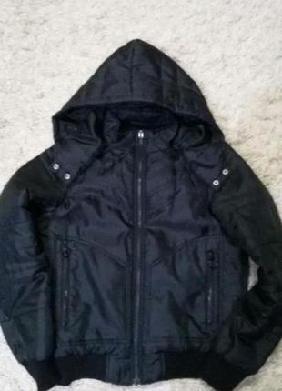 Куртка castro coat