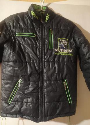 Осенняя курточка