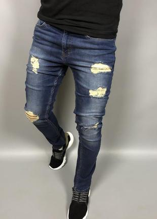 Мужские джинсы от firetrap (#1s27)