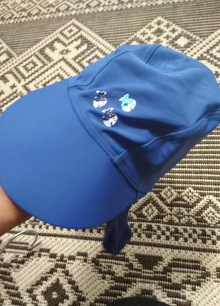 Отличная панама кепка с защитой от ультрафиолета, charles voegele, p. 110