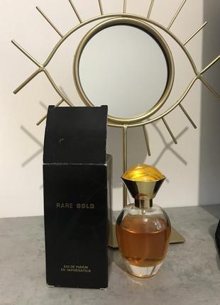 Rare gold avon парфюмерная вода