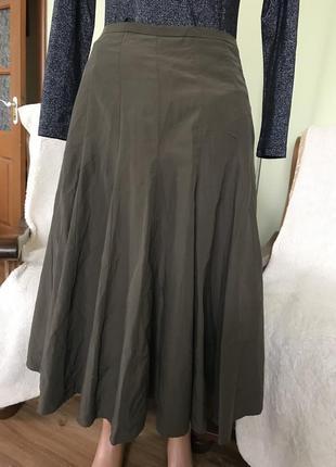 Отличного качества юбка- годе