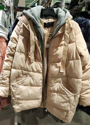 Куртка бойфренд