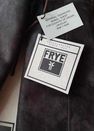 Брендовые американские зимние сапоги frye, размер 39, 5, цена - 3200 ... ce730d2fff4