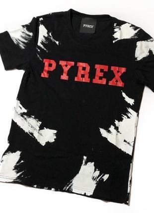 Pyrex футболка