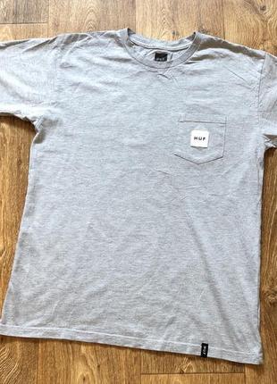 Huf футболка