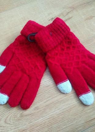 Нові жіночі рукавиці /рукавички /качественные перчатки