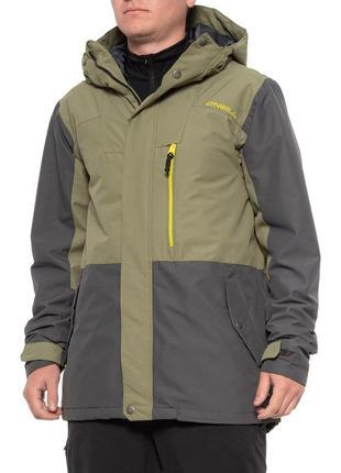 Куртка гірськолижна/горнолыжная o'neill utility hyperdry® hybrid ski jacket