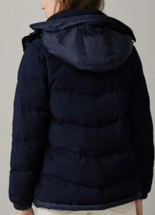 Зимняя куртка massimo dutti размер l6 фото