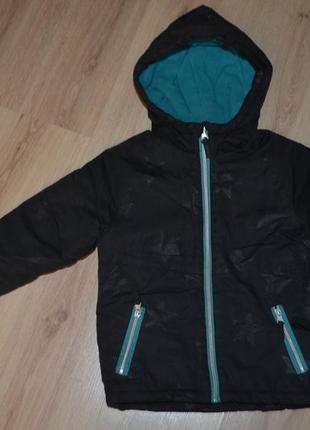 Деми термо курточка cool dude р110-116