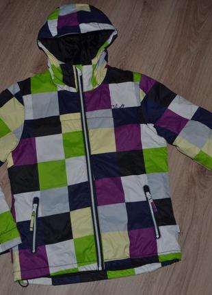 Термо курточка  р152