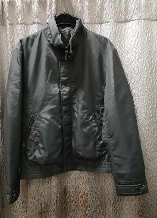 Мужская куртка демисезонная, фирмы ostin, р. s
