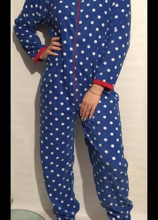 Пижамы,слип,комбинезоны с носочками love to lounge