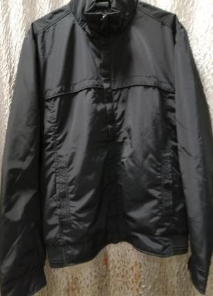 Мужская куртка демисезонная, фирмы ostin, р. 50-52