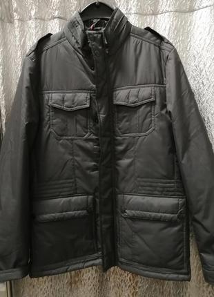 Куртка демисезонная, фирмы ostin, размер 50-52