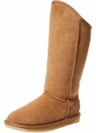 Ugg  australia luxe collective cosy tall sheepskin boo_t 10 us 41