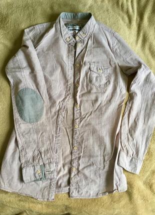 Сорочка в смужку freshmade