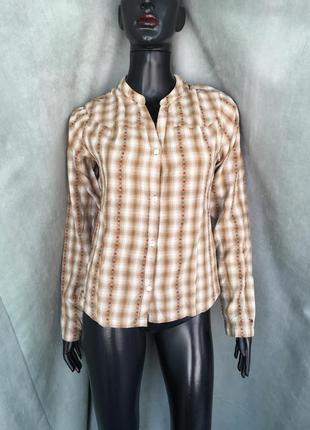 Рубашка tommy hilfiger. оригинал