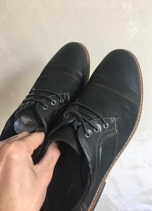 Мужские туфли t.taccardi