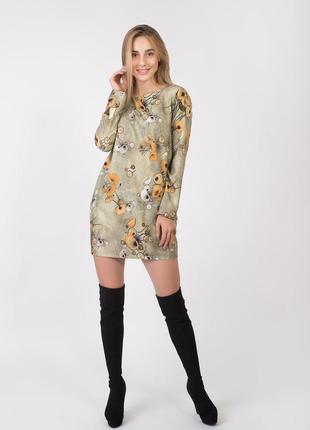 Платье от украинского производителя vikamoda