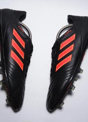 Бутсы копочки adidas copa leather