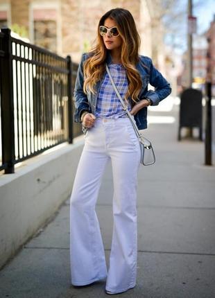 Крутые,трендовые ,джинсы