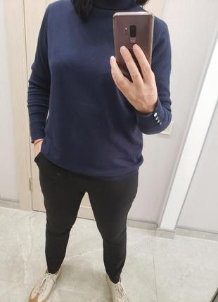 Шерстяной свитер р-р м-л hampton republic