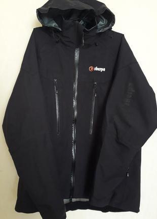 Мужская куртка sherpa adventure gear lakpa rita