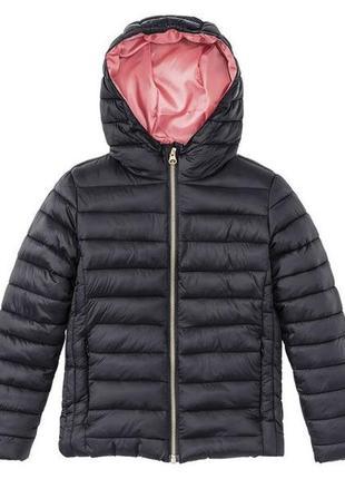 Демисезонная курточка на девочку, германия
